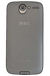 HTC A8181 Desire - SIM-Karte - Einlegen - Schritt 2