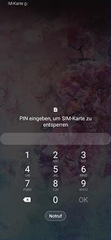 Samsung Galaxy A50 - Gerät - Einen Soft-Reset durchführen - Schritt 5