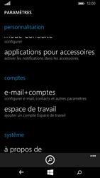 Microsoft Lumia 640 - E-mail - Configuration manuelle - Étape 4