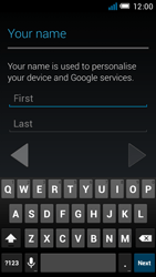 Alcatel One Touch Idol Mini - Applications - setting up the application store - Step 5