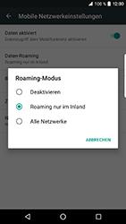 BlackBerry DTEK 50 - Ausland - Im Ausland surfen – Datenroaming - 9 / 13