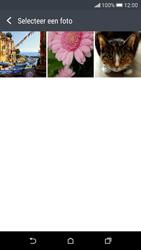 HTC Desire 626 - MMS - Afbeeldingen verzenden - Stap 18