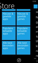 Nokia Lumia 635 - apps - app store gebruiken - stap 7