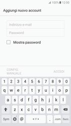 Samsung Galaxy A5 (2017) - E-mail - configurazione manuale - Fase 6