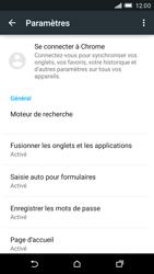 HTC One M9 - Internet - Configuration manuelle - Étape 24