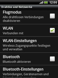 HTC Wildfire - Bluetooth - Geräte koppeln - 7 / 13