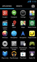 Bouygues Telecom Bs 402 - Sécuriser votre mobile - Personnaliser le code PIN de votre carte SIM - Étape 3