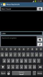Samsung I9205 Galaxy Mega 6-3 LTE - MMS - Erstellen und senden - Schritt 14