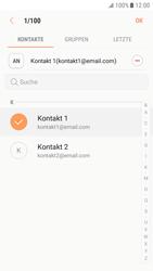 Samsung G390F Galaxy Xcover 4 - E-Mail - E-Mail versenden - Schritt 8