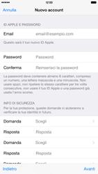Apple iPhone 6 Plus - iOS 8 - Applicazioni - Configurazione del negozio applicazioni - Fase 13