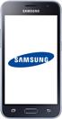 Samsung Galaxy J1 (2016) (J120)