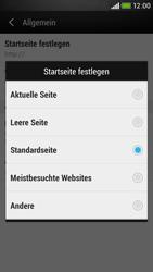 HTC Desire 601 - Internet - Manuelle Konfiguration - 24 / 28