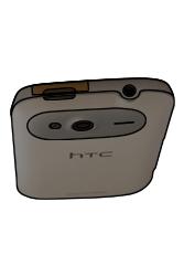 HTC A510e Wildfire S - SIM-Karte - Einlegen - Schritt 6