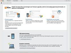 Samsung Galaxy Z Flip - software - pc suite installeren - stap 7