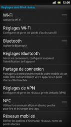 Sony LT26i Xperia S - Réseau - utilisation à l'étranger - Étape 8