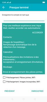 Oppo Reno 2Z - E-mails - Ajouter ou modifier votre compte Yahoo - Étape 15