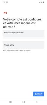 Samsung Galaxy S20 - E-mails - Ajouter ou modifier un compte e-mail - Étape 21