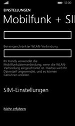 Microsoft Lumia 435 - MMS - Manuelle Konfiguration - Schritt 6
