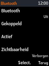 Nokia 3310 3G (TA-1022) - Bluetooth - Headset, carkit verbinding - Stap 6