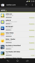 Sony Xperia Z - Apps - Herunterladen - Schritt 13