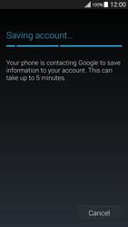 Samsung G530FZ Galaxy Grand Prime - Applications - Create an account - Step 15