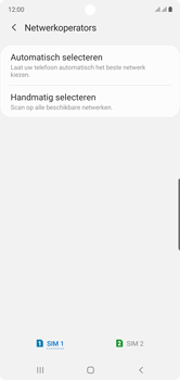 Samsung galaxy-note-10-dual-sim-sm-n970f - Buitenland - Bellen, sms en internet - Stap 8