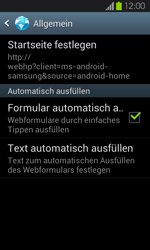 Samsung Galaxy S2 mit Android 4.1 - Internet - Apn-Einstellungen - 2 / 2