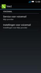 Alcatel OT-7041X Pop C7 - voicemail - handmatig instellen - stap 8