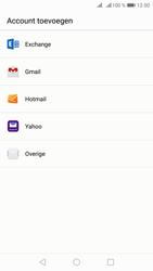Huawei p8-lite-2017-met-android-oreo-model-pra-lx1 - E-mail - Account instellen (POP3 zonder SMTP-verificatie) - Stap 5