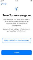 Apple iphone-7-met-ios-13-model-a1778 - Instellingen aanpassen - Nieuw toestel instellen - Stap 34