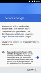 Nokia 3 - E-mail - 032a. Email wizard - Gmail - Étape 13