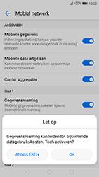 Huawei P8 Lite (2017) - Internet - Internet gebruiken in het buitenland - Stap 8