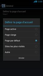 Huawei Ascend G526 - Internet et roaming de données - Configuration manuelle - Étape 24