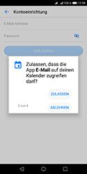 Huawei Y5 (2018) - E-Mail - Konto einrichten - Schritt 7