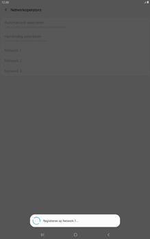 Samsung galaxy-tab-a-10-1-lte-2019-sm-t515 - Buitenland - Bellen, sms en internet - Stap 12