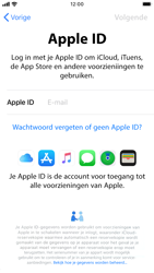 Apple iphone-7-met-ios-13-model-a1778 - Instellingen aanpassen - Nieuw toestel instellen - Stap 22