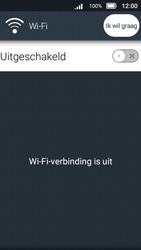 Doro 8031 - WiFi - Handmatig instellen - Stap 7