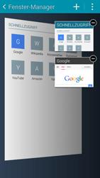 Samsung G850F Galaxy Alpha - Internet und Datenroaming - Verwenden des Internets - Schritt 15