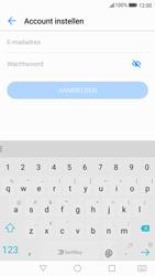 Huawei P10 Lite - E-mail - Handmatig instellen (outlook) - Stap 6