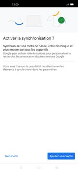 Oppo Find X2 Pro - Internet et roaming de données - Navigation sur Internet - Étape 5