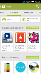 Alcatel Pop C7 - Apps - Herunterladen - 5 / 20
