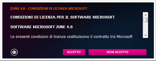 HTC Windows Phone 8X - Software - Installazione del software di sincronizzazione PC - Fase 5