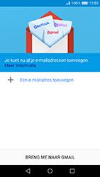 Huawei Y6 (2017) - E-mail - Handmatig instellen (gmail) - Stap 5