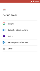 Nokia 3 - E-mail - 032c. Email wizard - Outlook - Step 7