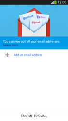 Samsung Galaxy S 4 LTE - E-mail - 032a. Email wizard - Gmail - Step 6