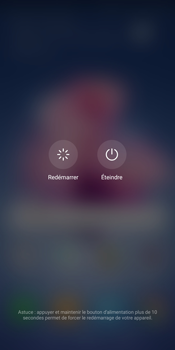 Huawei P Smart - MMS - configuration manuelle - Étape 19