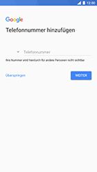 Nokia 8 - Apps - Einrichten des App Stores - Schritt 15