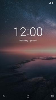 Nokia 8 Sirocco - Internet - handmatig instellen - Stap 37
