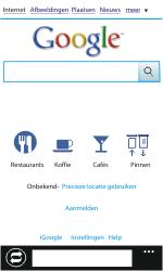 Nokia Lumia 900 - Internet - Internetten - Stap 6