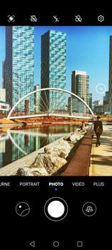 Huawei P Smart 2021 - Photos, vidéos, musique - Créer une vidéo - Étape 7